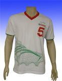 Kundenspezifisches Qualitäts-Mann-Sport-Abnutzungs-T-Shirt