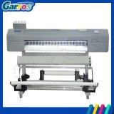 Garros Ajet1601 디지털 승화 Dx5 Printhead를 가진 직접 직물 인쇄 기계
