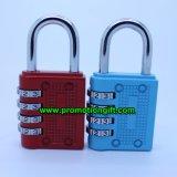4 Digit-Kombinations-Gepäck-Verschluss