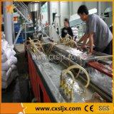 Ligne d'extrusion en bois et de plastique de PE/PP/PVC