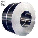 ASTM 304 de Strook van het Roestvrij staal van de Afwerking van Koude Rolling 2b