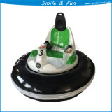 Pare-chocs pneumatique gonflable 24V 33ah Powered Type Pare-chocs de zone d'essorage pour 1-2 enfants
