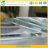 専門の製造8mm極度の大きい緩和されたガラス