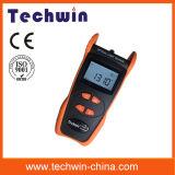 Probador de red de fibra óptica Techwin Tw3109e Lightsource