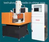 Etiqueta de plástico gravura a laser BRICOLAGE Máquina de gravação