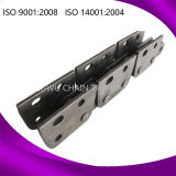 Lega Steel Transmission Trencher Roller Conveyor Chain con lo SGS Approved