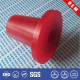 Verschiedene materielle Form, Stahlrohr-Schutzkappe, Gummiendstöpsel für elektronische Teile und Bauteile