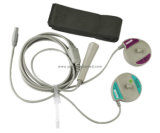 12,1 pouces couleur pliable LED Medical Equipment Fetal Monitor