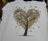 織物および綿のTシャツのためのデジタルA3ファブリックプリンター
