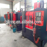 Центр CNC низкой цены Китая Vmc1050L вертикальный подвергая механической обработке