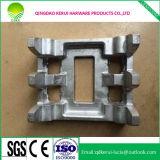 Pressione su ordinazione della lega di precisione di alta qualità della Cina grandi parti del pezzo fuso di alluminio della parte