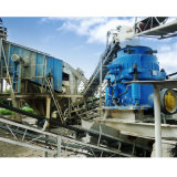 De bonnes performances et de machines de concassage de basalte à bas prix