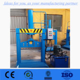 Machine de coupe en caoutchouc ou en caoutchouc de machines de coupe/gaspillés pour le caoutchouc de la machine de recyclage des pneus