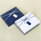 El tamaño de varios envases de lujo personalizado Caja de papel de regalo