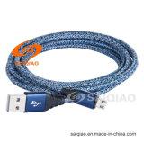 V8 het Laden USB de Kabel van Gegevens