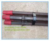 Труба для карьер бурового Китая B22 конический шток сверла