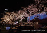結婚式の装飾防水LEDのクリスマスの装飾的なライト