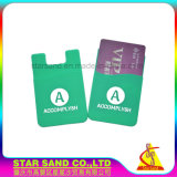 Elastic Mobile Pocket, ID de adhesivo titular de la tarjeta de crédito para el iPhone