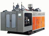 Asiento de autobús de plástico /Bola de flotación de la máquina de fabricación de maquinaria de moldeo por soplado