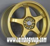 16-20 Inch Diameter und 5, 4 Hole Wheel