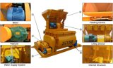 フルオートJs500具体的なミキサーの建設用機器の価格