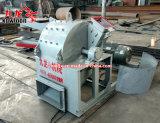 Sale를 위한 디젤 엔진 Portable Wood Sawdust Machine