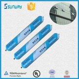 Dichtingsproduct Dow Corning van het Silicone van de Hardware van het aluminium het Structurele