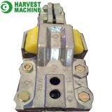 Accoppiatore durevole dell'azionamento per il perno concentrare e l'uso laterale dell'impianto di irrigazione di movimento