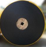 Anti-Static хлопок Canvas резиновые ленты транспортера