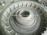 Qualitäts-Gabelstapler-Vollreifen-Form-Lieferanten