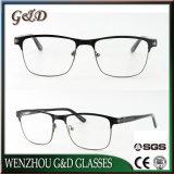 Het Model Optische Schouwspel van uitstekende kwaliteit van het Frame voor In het groot Metaal Eyewear