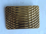 Kundenspezifische Gravierfräsmaschine für Plastik- und hölzernen Stich