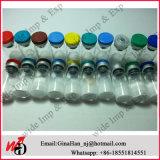 hormone chorionique gonadotrophique injectable de l'hormone stéroïde 5000iu/2000iu