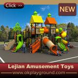 Спортивная площадка детей высокого качества Manufactory Ce напольная (X1509-6)