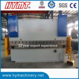 Wc67y-80X3200油圧折る機械及びSteel Plate Bending Machine