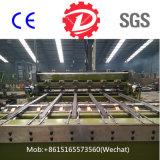 As vendas de fábrica na China Máquina de folhear Composer Core compondo a máquina