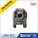 China Supplier Scooter Aluminium Die Casting Motor Parts avec ISO9001