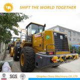 XCMG 5 Your Face Wheel Loader Zl50gn with 3m3 Bucket