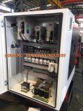 Tck46p 절단 금속 돌기를 위한 기우는 침대 포탑 CNC 공작 기계 & 선반 기계