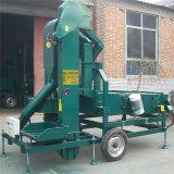 Grano saraceno, seme della cassia, macchina per colata continua, macchina di pulizia del seme del mais