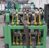 Машина давления Rotocure плоского ремень стального провода усиленная резиновый