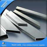Rechteckiges Rohr des Edelstahl-ASTM304