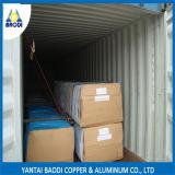 Anodisiertes AluminiumBaumaterial des strangpresßling-6063-T5 für Industrie