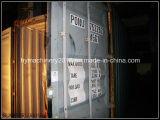 Machine de frein de la presse Wc67y-160X4000 hydraulique et machine à cintrer de plaque en acier