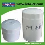 Filtros de óleo de trator agrícola usados para motores Ym
