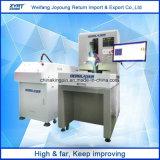 Máquina de soldadura especial do laser para o metal de folha