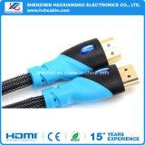 Neuer Kabelhalter 1.4, 2.0V der Art-HDMI mit Ethernet