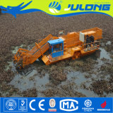 Neuer Entwurfautomatische Wasserweed-Erntemaschine von Julong