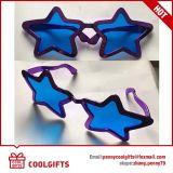 Lunettes de soleil personnalisées neuves avec la forme pourprée de guindineau pour le cadeau de Noël