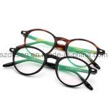 De in het groot Met de hand gemaakte Optische Frames van Eyewear van de Acetaat van de Douane Uitstekende